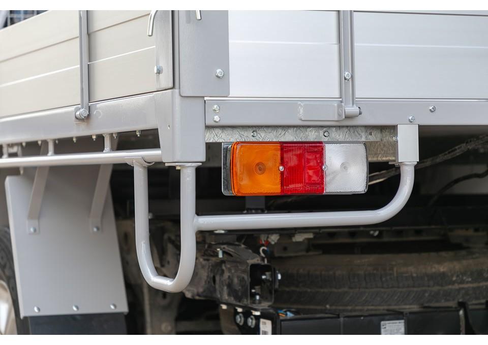 Step / Tail light Surround